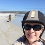 horse riding at noordhoek